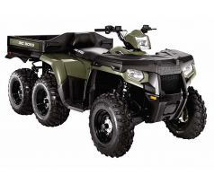 Polaris Sportsman 6X6 800