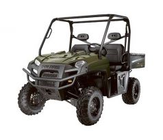 Polaris Ranger XP 800