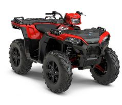 Polaris Sportsman SP 1000 EPS