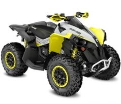 Can-am Renegade 650 X XC [USA]