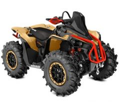 Can-am Renegade 1000R XMR [USA]