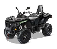 Arctic Cat ALTERRA 700 XT EPS