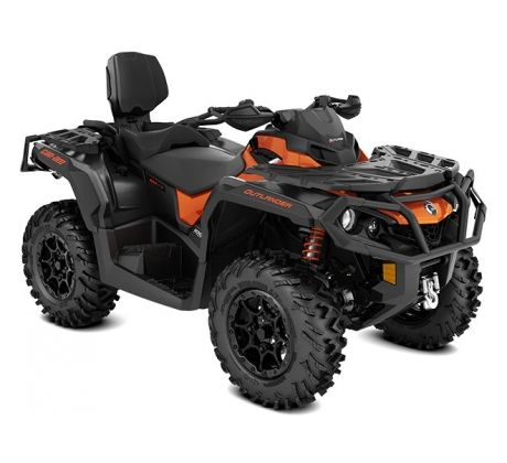 Can-Am Outlander Max 1000 XT-P ABS T3b 2021